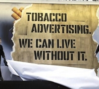 Tobacco Advertising, We Can Live Without It