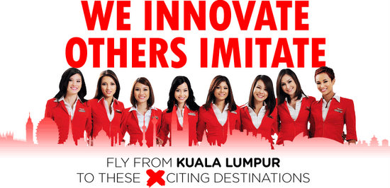 similarities and differences between air asia vs firefly airlines A detailed guide to small airlines in asia, budget airlines (with lccs like mandala airlines, firefly, berjaya air the similarities with virgin.