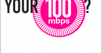 TIME 100Mbps