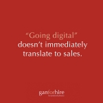 """Going Digital"" Misconceptions: Part #3"