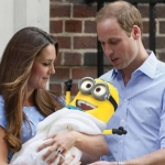 The Royal Baby Effect