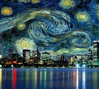 starry-night-2d-3d