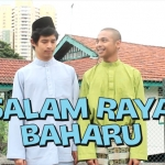 A Renewed Raya