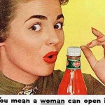 A Brief Story Of Women In Advertising