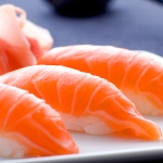 Fishy Tales: The Rise Of Salmon Sushi