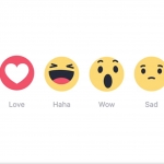 Facebook Reactions: How It Affects All Of Us