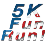 How do you brand a 5K Run?