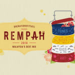 Add Some #REMPAH To Your Malaysia Day!